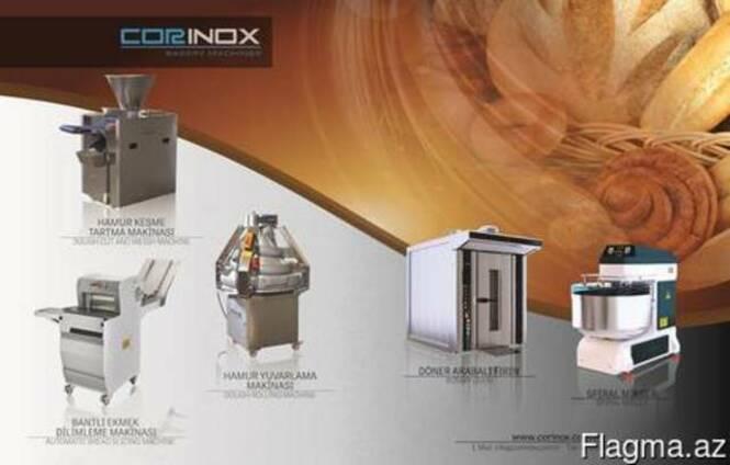 Хлебопекарное Оборудование - Corinox