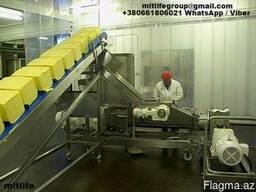 Масло сливочное 72,5% ГОСТ Украина