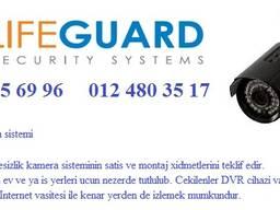 ❖Musahide kameralari satilir ☎ 055 895 69 96 ❖