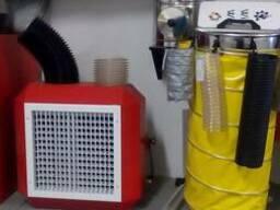 Нержавеющая сталь дымоходов, отопительных и холодильник сист - фото 3