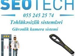 ✓Qapi tipli metaldetektorlar ✓055 245 25 74✓