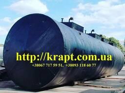 Резервуары для хранения нефтепродуктов - фото 2