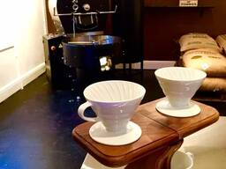 Ростер для Обжарки Кофе - фото 1