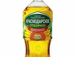 Rusiyada istehsalçıdan günəbaxan rafine yağı topdan - photo 2