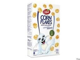 Сухие завтраки - Кукурузные хлопья - photo 2
