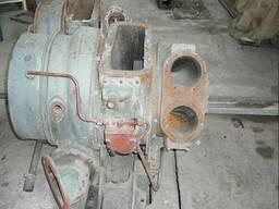 Турбокомпрессоры ТК для буровых и газомотокомпрессоров