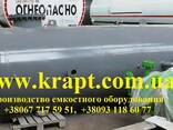 Воздухосборник - ресивер сжатого воздуха - фото 4