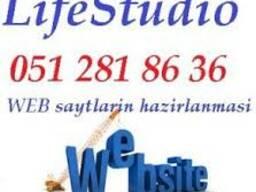 Web sehifeye texniki xidmeti 055 450 57 77