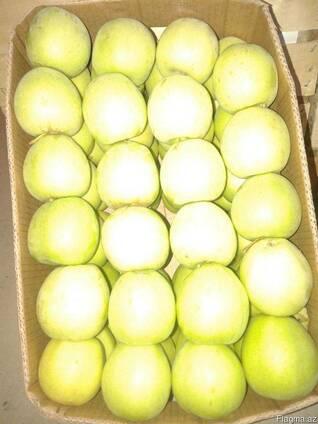 Яблока с Азербайджана.
