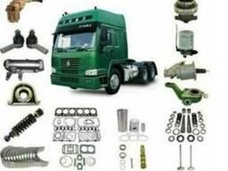 Запасные части для грузовых иномарок в Азербайджане - фото 2