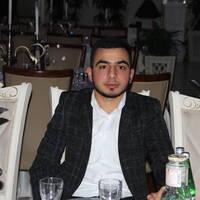 Mamedzade Yusif Elcin