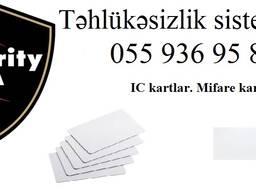 IC kartlar satisi