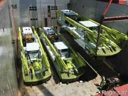 Земснаряды из Канады АЕ1200 Р. - photo 4
