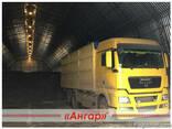 Ангары арочные, склады, цеха, зернохранилища ширина от 8м д - photo 5