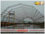 Ангары, склады, цеха для хранения различной продукции - photo 2