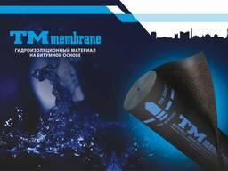 Гидроизоляционный материал от ведущего туркменского производителя
