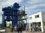 Асфальтобетонный завод 56-600т/ч Ca-Long 2020г - photo 3