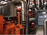 Б/У газовый двигатель Guascor SFGLD 360, 600 Квт, 2000 г. в. - фото 6