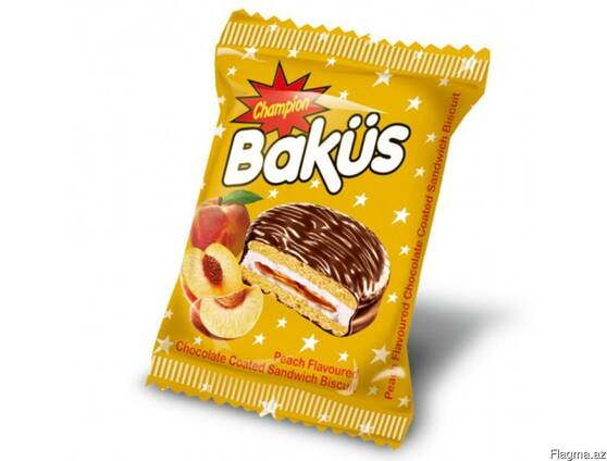 """Bakuş"" шоколадный пирог( вишня\ клубника\абрикос )"