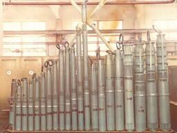 Cкважинные насосы от молдавского производителя S. A. Hidropompa