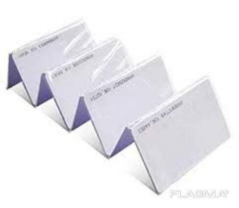 İD plastic kart