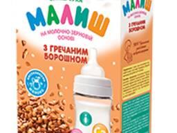 Детское питание (каши, смеси, прикорм) - photo 2