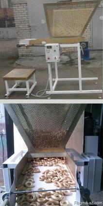 Дозатор сушки ТФ-2