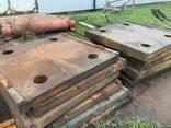 Дробилка СМД-118 запчасти - фото 2
