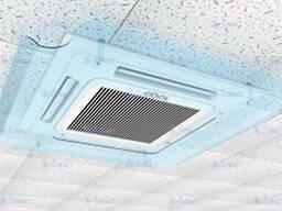 Экран для кондиционера, отражатель холодного воздуха - фото 2