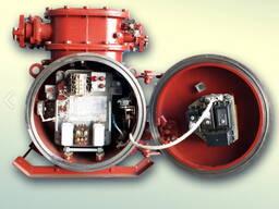 Электрооборудование взрывозащищенное и шахтная автоматика - фото 6