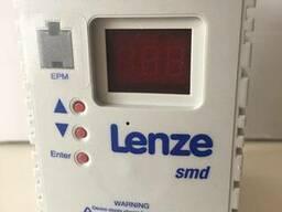ESMD112L4TXA/1,1kW/3f преобразователи частоты LENZE - фото 5