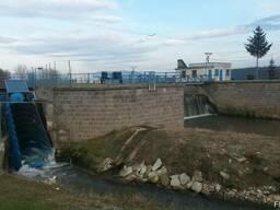 Гидроэлектростанция, ГЭС, мини-ГЭС - фото 3