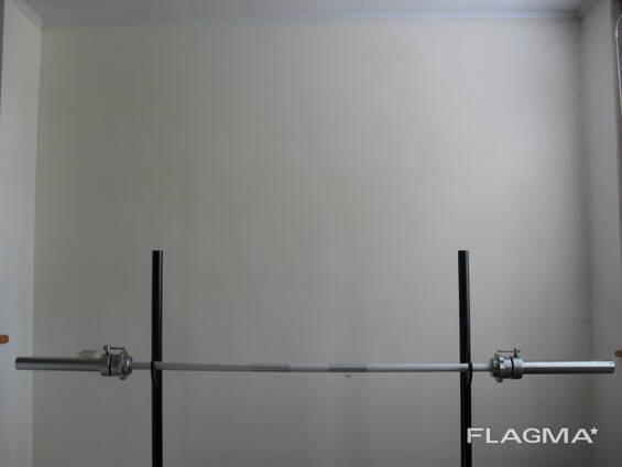 Грифы для пауэрлифтинга и тяжелой атлетики