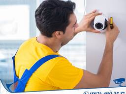 Ip nezaret kamera sistemi