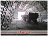 Изготовление и монтаж ангаров, складов - photo 7