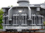 Изготовление запасных частей к дробилкам КМД (КСД) 2200 - фото 2