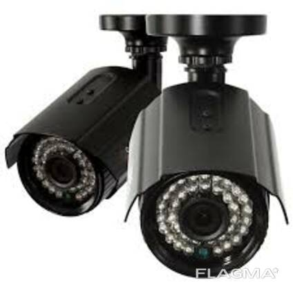 Kamera sistemi - Tehlukesizlik kameralarinin satisi