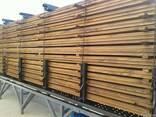 Камера термической обработки (термомодификации) древесины - фото 1