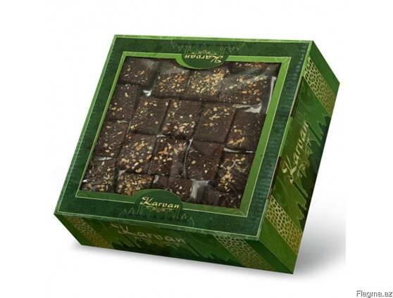 """Карван"" Шоколад Сэндвич 4,5 кг"