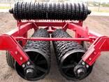 Каток прикатывающий / Compacting preseeding roller - фото 5