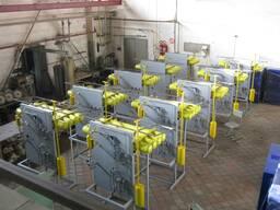 Комплекс одоризации газа ручной КСОГ-1К (одоризатор)
