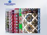 Ковры с Туркменскими узорами - фото 1