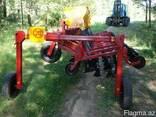 Культиватор для междурядной обработки почвы - фото 2