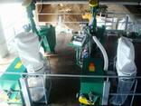 Линии гранулирования древесных отходов MGL 400 - фото 3