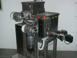Макаронный пресс 50 кг/час, машина для макарон