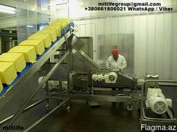 Масло сливочное 72, 5% ГОСТ Украина