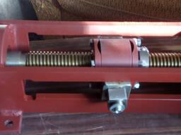 Механизм подъёма траверсы тестомесильных машин А2-ХТ-3Б, А2-ХТ-2Б
