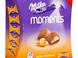 MILKA шоколад/ печенье