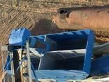 Мобильный бетонный завод М-100 sng Promax Турция - фото 5