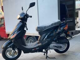 Moped ve skuterler kreditle